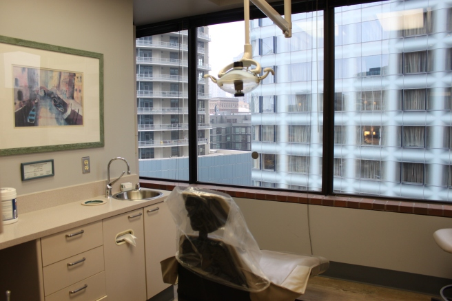 Seattle Dentist Office